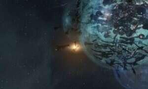 Właśnie odbyła się największa bitwa w historii EVE Online