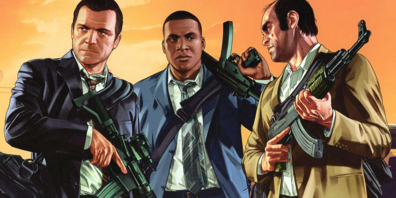 GTA V, Rockstar, cheaty, blokada, ban, Take-Two, Grand Theft Auto V, Menyoo i Absolute, sędzia