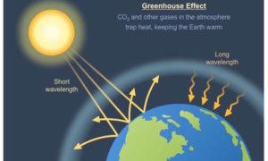 Ziemia może wkrótce sama spotęgować efekt cieplarniany