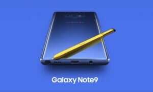 Wyciekło zdjęcie pudełka ujawniające najważniejsze informacje o Samsung Galaxy Note 9 oraz oficjalny zwiastun