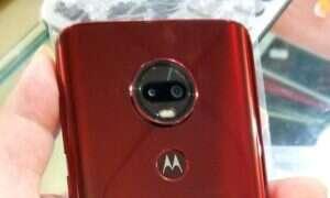 Do sieci wyciekł tajemniczy smartfon od Motoroli
