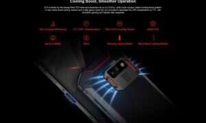 Doogee wypuści wytrzymały telefon do gier – S70
