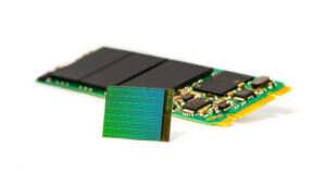 Ceny dysków SSD dalej będą spadały ze względu na taniejące pamięci NAND