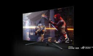 Nvidia BFGD opóźnione do pierwszego kwartału 2019 roku