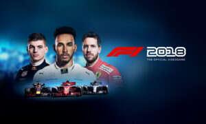 Recenzja gry F1 2018 – udane rozwinięcie czy klapa sezonu?