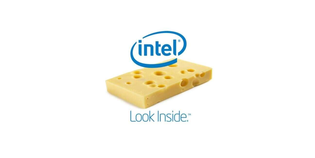 L1TF, Intel, procesor, CPU, luki, bezpieczeństwo, L1 Terminal Fault, L1TF, L1 TF,