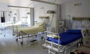 Jak polepszyć przewidywanie ryzyka śmierci pacjentów na OIOM?
