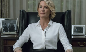 Nowy sezon House of Cards z datą premiery