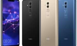 Kolejne informacje o Huawei Mate 20 Lite