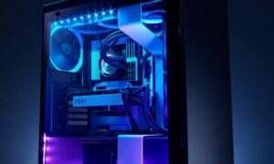 NZXT wprowadza na rynek rodzinę akcesoriów HUE 2 RGB LED