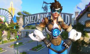 Blizzard wystartował z kolejnym darmowym weekendem w Overwatch