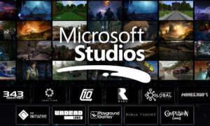 Studio The Initiative Microsoftu zasilone przez producenta God of War… i nie tylko