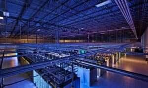 Sztuczna inteligencja pomaga w chłodzeniu centrów danych Google