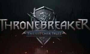 Thronebreaker: The Witcher Tales będzie oddzielną grą, a nie dodatkiem do Gwinta
