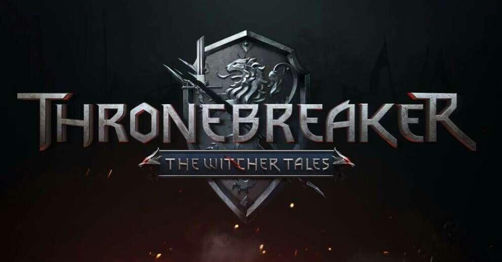 Thronebreaker: The Witcher Tales, CD Projekt Red, Gwint, Witcher, Tales, seria, nowa gra, gra, fabuła