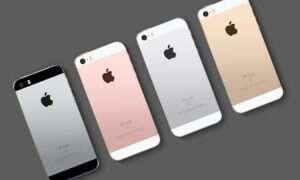 Nowe iPhone pojawiły się w sklepie w Rumuni