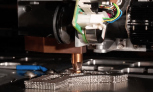 Boeing inwestuje w startup specjalizujący się w drukarkach 3D