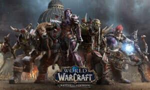 Ile zajęło osiągnięcie kolejnego maksymalnego poziomu w World of Warcraft?