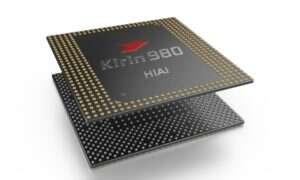 Pierwsze wyniki wydajności procesora Kirin 980