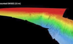 W jaki sposób podwodny kanion wysysa CO2 z powietrza?