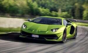 "Lamborghini Aventador SVJ to supersamochód przez duże ""S"""