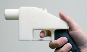W sieci znowu można kupić plany do wytworzenia broni w technice druku 3D