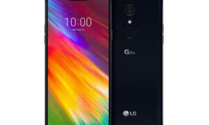 LG prezentuje nowe smartfony – G7 One i G7 Fit