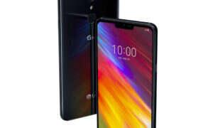 LG G7 notuje lepszy wynik w DxOMark niż LG V30