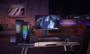 Lenovo zaprezentowało nowe komputery z serii Legion