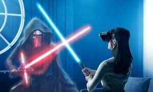 Do Star Wars: Jedi Challenges w AR zmierza sporo nowości