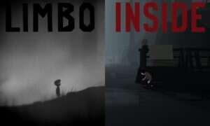 Recenzje gier Limbo i Inside (Nintendo Switch)