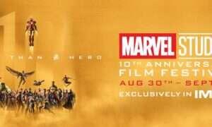 Wszystkie filmy Marvela powrócą w IMAX