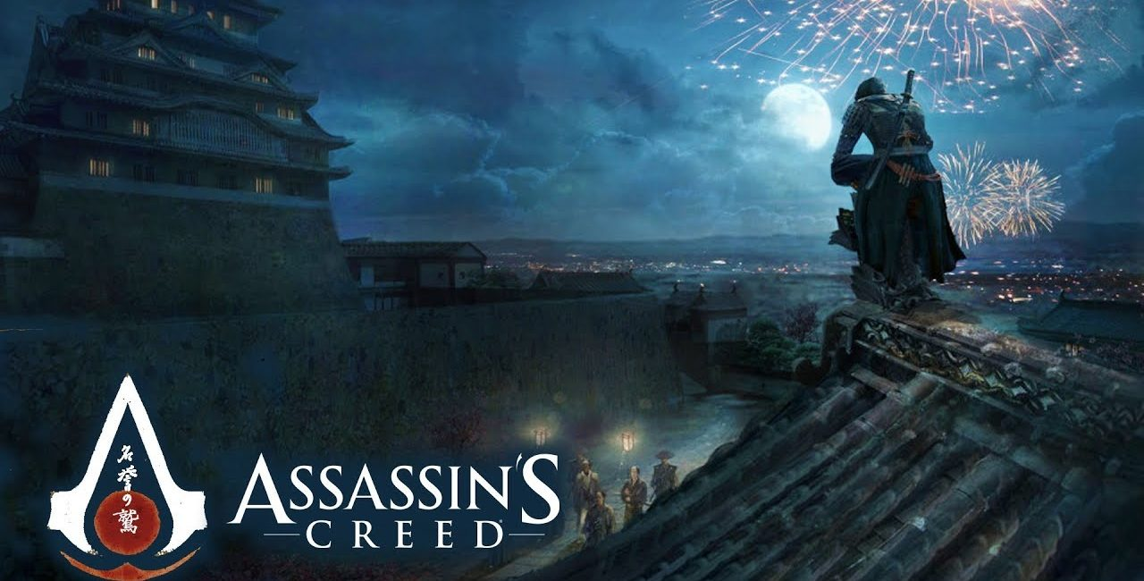 Feudalna Japonia, Ubisoft, Assassin's Creed, Origins, Odyssey, Japonia, chiny