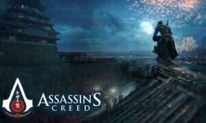 Feudalna Japonia w następnym Assassin's Creed?