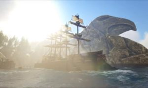 Atlas – twórcy ARK: Survival Evolved spróbują sił w pirackich klimatach
