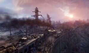 Metro Exodus na Xbox One pojawił się w przedsprzedaży