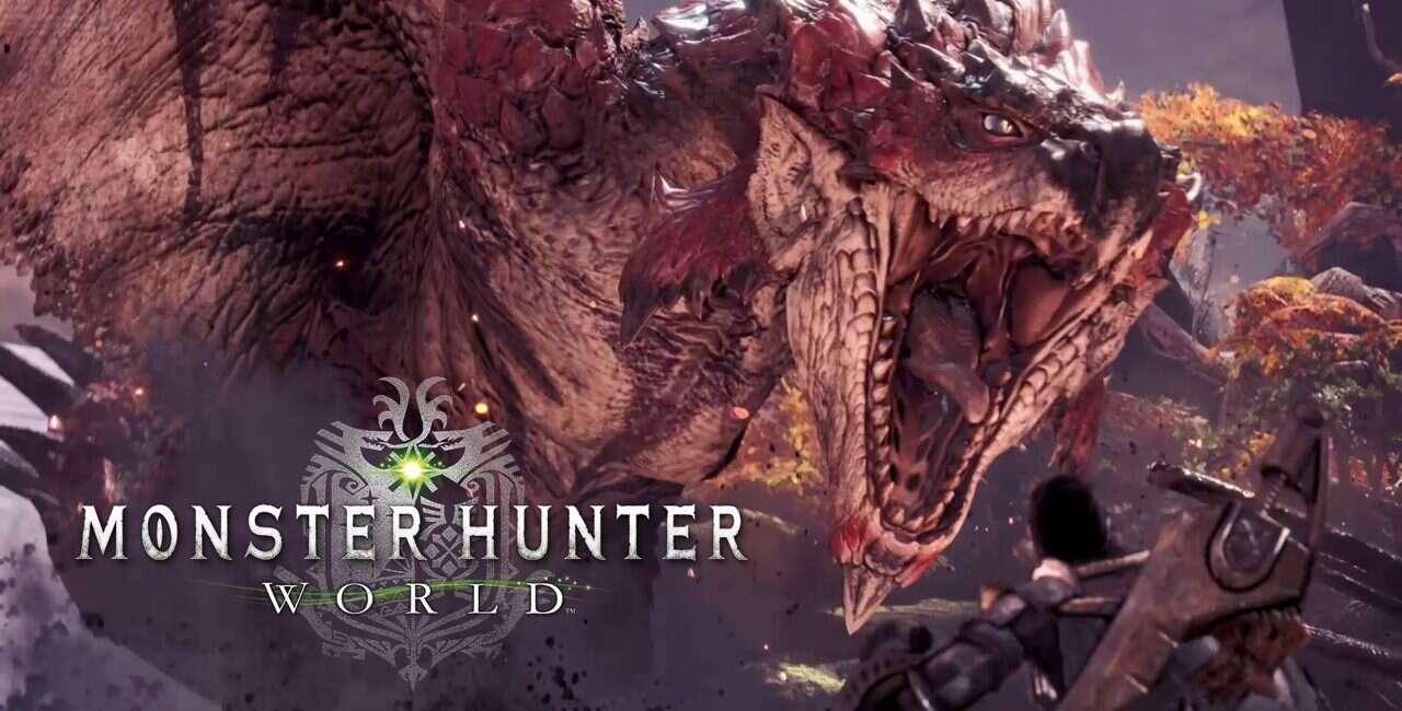 APU Ryzen 2400G, Monster Hunter World, test, wydajność, na czym pójdzie, APU, AMD, Ryzen 2400G, 2400G,