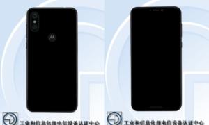 Poznaliśmy specyfikację smartfona Motorola One