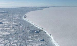 Nowy laser NASA pozwoli na monitorowanie zmiany lodu polarnego