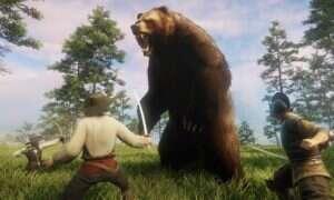 Amazon Studios (tak TEGO Amazonu) przedstawiają MMORPG pt. New World