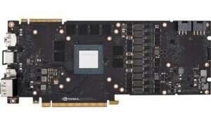 Tańsze modele GeForce 2060 i 2050 mogą być pozbawione kluczowej funkcji