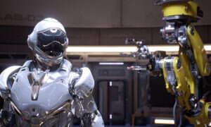 Ten pokaz technologii Nvidia RTX wgniecie Was w fotel