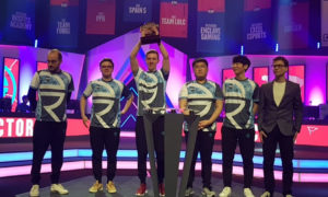 Rusza drugi sezon ligi Legue of Legends – EU Masters