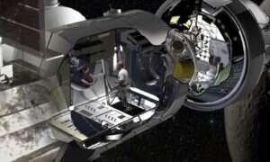 Lockheed Martin prezentuje kapsułę dla kolonizatorów Marsa