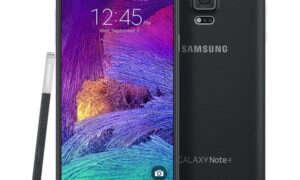 Nowa aktualizacja do Galaxy Note 4 poprawia wydajność baterii