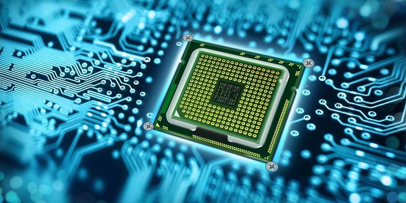 Intel, CPU, procesor, CEO, akcje, giełda, spadek, Goldman Schas,