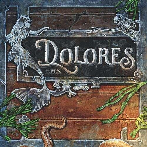 Dolores tło