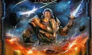Recenzja gry planszowej Lords of Hellas