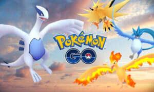 Do nadal popularnego Pokemon GO zmierza tryb PvP