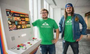 Dzięki Polycade mogą powrócić automaty do gier